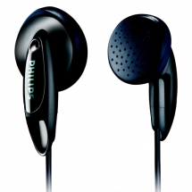 PHILIPS bubice SHE1350/00 (Crne)  14.8mm, 10Hz - 22KHz, 100dB, 32 Ω