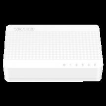TENDA Switch S105  Neupravljivi, 5 RJ-45 portova, 1K, 1Gbps