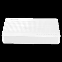 TENDA Switch S108  Neupravljivi, 8 RJ-45 portova, 1K, 1.6Gbps