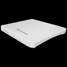 TRANSCEND Eksterni DVD-RW TS8XDVDS-W (White)  Eksterni, DVD rezač