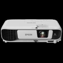 EPSON Projektor EB-X41  3LCD, UHE, 1024 x 768 (XGA), 210 W