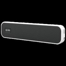 CLICK bluetooth zvučnik BS-L1 (Beli)  Stereo, 4W, 28mm, 20Hz – 20kHz