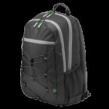 """HP Active Backpack - 1LU22AA  Ranac, do 15.6"""", Crna/Siva"""