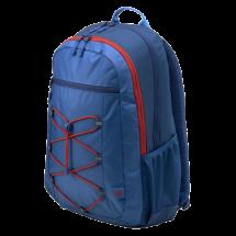 "HP Active Backpack - 1MR61AA  Ranac, do 15.6"", Plava/Crvena"