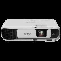 EPSON Projektor EB-W42  3LCD, UHE, 1280 x 800 (WXGA), 210 W