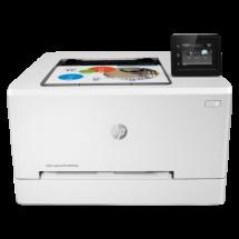 HP štampač (Beli) - M254dw - T6B60A  Kolor, Laserski, A4