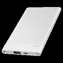 ASUS Power bank / eksterna baterija ZenPower Slim  4400 mAh, 1 x Micro USB, 1 x USB A, Li-Polymer, Bela