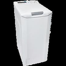 CANDY Mašina za pranje veša Top Load CST G372D-S  A+++, 1200 obr/min, 7 kg