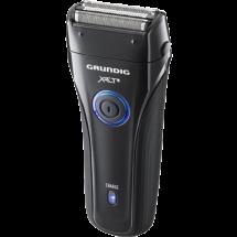 GRUNDIG Aparat za brijanje MS 6240  Crna, Baterije i kabl