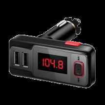 X-WAVE T04 -  MP3, microSD, 3.5 mm Line-In, 2xUSB