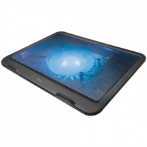 """TRUST Postolje za hlađenje laptopa Ziva- 21962  do 16"""", Crna"""