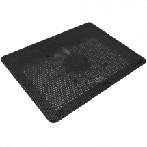 "COOLER MASTER Postolje za hlađenje laptopa NOTEPAL L2 - MNW-SWTS-14FN-R1  do 17"", 1400 ± 15%RPM, 6~20 CFM, Crna"