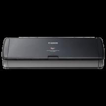 CANON skener imageFORMULA P-215II  A4 skener, za dokumenta sa ADF-om, CMOS CIS, do 600dpi