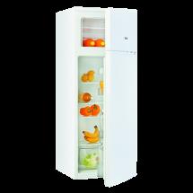 VOX Kombinovani frižider KG 2800  160 cm, 198 l, 42 l