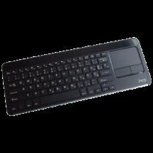 MS INDUSTRIAL bežična tastatura MASTER  preko Fn tastera