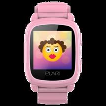 """ELARI KidPhone 2 (Pink) - ELKP2PNK  1.44"""""""