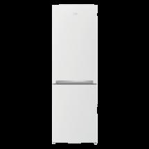 BEKO Kombinovani frižider RCNA 320 K20 W  Neo Frost, 185 cm, 197 l, 90 l