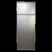 VOX Kombinovani frižider KG 2600 S  Samootapajući, 144 cm, 187 l, 40 l