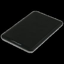 "LC-Power HDD Rack 2.5"", USB 3.0, SATA (Black) - LC-25BU3  2.5"", SATA I / II / III, USB 3.0, 9.5mm"