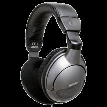 A4 TECH HS-800 Stereo Gaming slušalice  Stereo, 50mm, 20Hz - 20kHz, 97dB