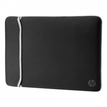 "HP torba za laptop Neoprene Reversible (Crna/Srebrna)- 2UF62AA  do 15.6"", Crna/Srebrna"