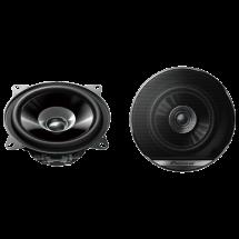 PIONEER Auto zvučnici TS-G1010F  10 cm, 1-sistemski, 190 W, 30 W