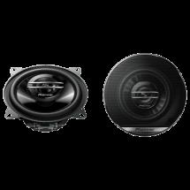 PIONEER Auto zvučnici TS-G1020F  10 cm, 2-sistemski, 210 W, 30 W