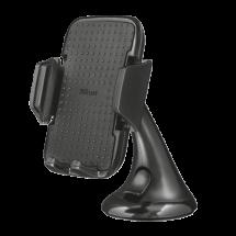 TRUST Držač telefona za auto Ziva - 21961  Auto držač za mobilni telefon, Crna
