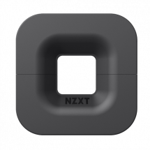 NZXT Cable Management Puck (Crna) - BA-PUCKR-B1