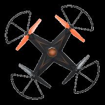 DENVER Dron DCH-640  8-10 minuta, 40-60 m, 2.0 Mpix