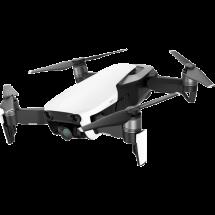 DJI Dron Mavic Air Fly More Combo (Arctic White)  21 minuta, 68.4 km/h (19 m/s), 10000 m, 12.0 Mpix