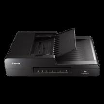 CANON skener imageFORMULA DR-F120  A4 skener, položeni sa automatskim uvlačenjem papira, CMOS CIS, do 600dpi