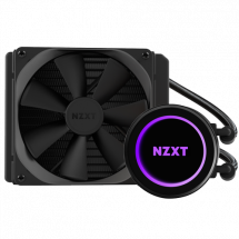 NZXT vodeno hlađenje procesora KRAKEN X42 - RL-KRX42-02  CPU, Vodeno hlađenje, 140 x 140 x 26 mm