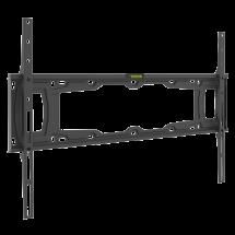 "BARKAN Nosač za ravne i zakrivljene televizore E400+.B  Zidni, Fiksni, 60 kg, Do 90"""