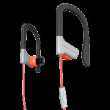 ENERGY SISTEM bubice sa mikrofonom SPORT 1 (Crvene) - 429349  9mm, Neodimijum