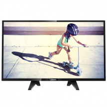 "PHILIPS 32PFS4132/12  LED, 32"" (81.2 cm), 1080p Full HD, DVB-T/T2/C/S/S2"