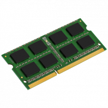 KINGSTON SO-DIMM 8GB DDR3 1600MHz CL11 - KVR16S11/8  8GB, SO-DIMM DDR3, 1600Mhz, CL11