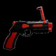XPLORER AR Konzola Blaster Red  AR Konzola, Crna/Crvena