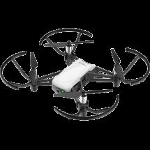 RYZE Dron Tello (Bela)  13 minuta, 28.8 km/h (8 m/s), 100 m, 5.0 Mpix