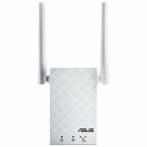 ASUS RP-AC55  Range Extender, do 867Mbps, Dual Band (2.4 GHz & 5 GHz)