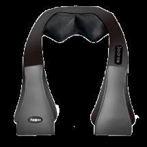 NAIPO Šijacu masažer MGS 801  Crna