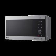 LG Mikrotalasna rerna MH6565CPS  Inox, 25 l, Senzorsko - na dodir