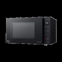 LG Mikrotalasna rerna MH6336GIB  Crna, 23 l, Senzorsko - na dodir