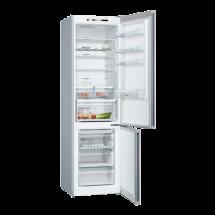 BOSCH Kombinovani frižider KGN39IJ3A  No Frost, 203 cm, 279 l, 87 l