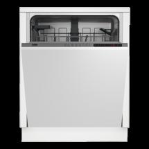 BEKO Ugradna mašina za pranje sudova DIN 25410  14 kompleta, A+ + POKLON Finish tablete paket