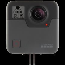 GOPRO Fusion - CHDHZ-103  CMOS, 5228 x 2624 (5K), 18 MP