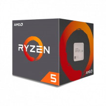 AMD Ryzen 5 2600X 3.6 GHz (4.2GHz)  AMD® AM4, AMD® Ryzen 5, 6