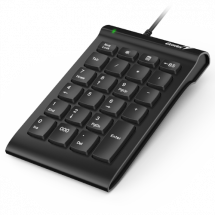GENIUS numerička tastatura Numpad i130  USB