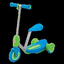 RAZOR Lil Es sa sedištem Blue - 20173640  Električni, 3.5 km/h, 6V, do 40 minuta