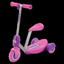 RAZOR Lil Es sa sedištem Pink - 20173665  Električni, 3.5 km/h, 6V, do 40 minuta